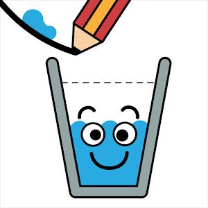 Icon: 快樂玻璃杯