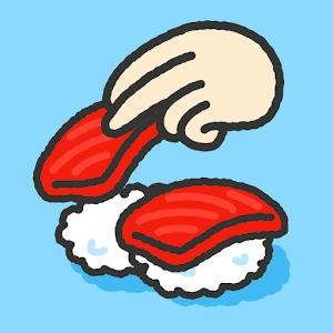 Icon: Merge Sushi