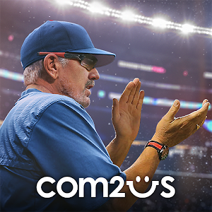 Icon: MLB 9 Innings GM