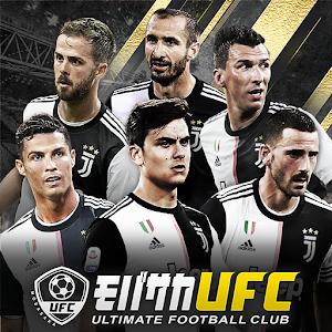 Icon: 얼티메잇 축구클럽