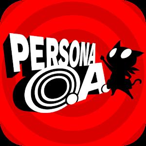 Icon: PERSONA O.A.