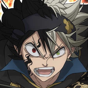 Icon: Black Clover: Infinite Knights | Japanese