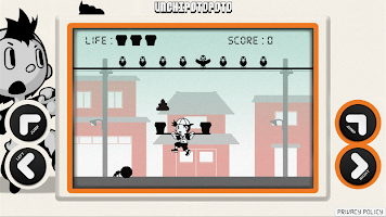 Screenshot 2: 便便不要掉下來