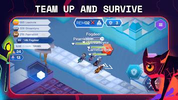 Screenshot 2: Nightfall
