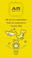 Screenshot 1: ARAPPLI - AR App