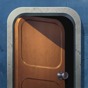 Icon: Doors & Rooms: juego de escape