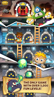 Screenshot 3: MonsterBusters: Match 3 Puzzle