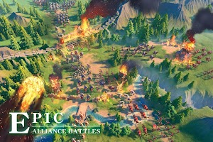 Screenshot 3: Rise of Kingdoms: Lost Crusade | Global