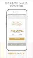 Screenshot 1: SWEET GARDEN App