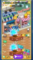 Screenshot 1: 동물 식당
