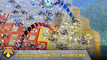 Screenshot 1: Path of War