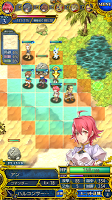 Screenshot 3: SRPG Legendary Legion Remix