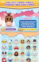 Screenshot 1: Disney Emoji Blitz