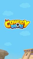Screenshot 1: Cowboy Duel-Fun shooting