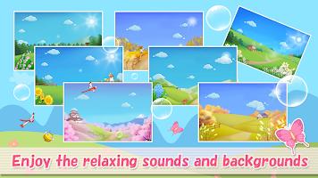 Screenshot 3: 夢幻泡泡