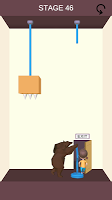 Screenshot 2: Rescue Cut - 謎解き 脱出ゲーム