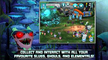 Screenshot 2: Slugterra: Slug it Out 2