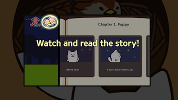Screenshot 4: Puppy Journey