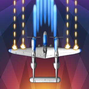 Icon: 스트라이커즈 1945 클래식