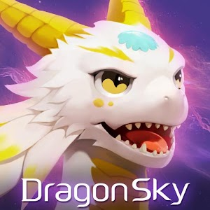 Icon: Dragon Sky -放置型射擊RPG