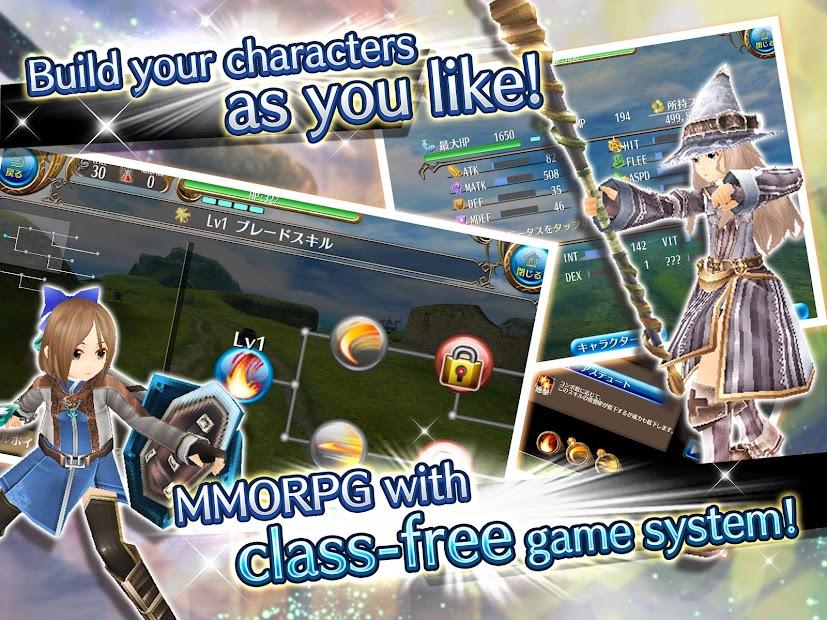 Download] Toram Online RPG - QooApp Game Store