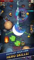 Screenshot 4: Wonder Knights : Retro Shooter RPG
