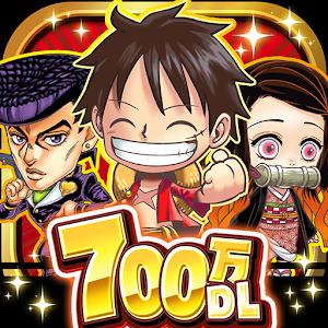 Icon: JUMPUTI HEROES 英雄氣泡