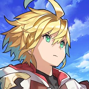 Icon: 失落的龍絆 (Dragalia Lost)