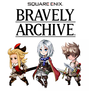 Icon: Bravely Archive