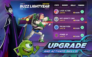 Screenshot 3: Disney Heroes: Battle Mode