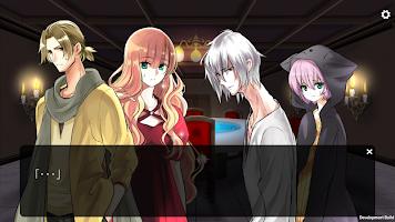 Screenshot 4: 人狼ゲーム -八つ目の大罪-