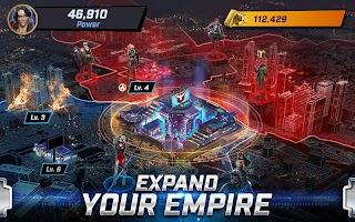 Screenshot 4: Supreme City Rivals