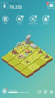 Screenshot 1: 2048 時代傳奇 : 文明城市建設 (Age of 2048™)