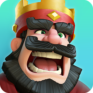Icon: 皇室戰爭 | 國際版