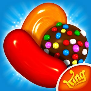 Icon: Candy Crush Saga