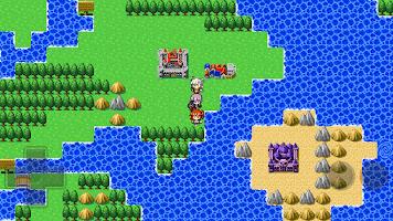 Screenshot 2: Fate/Grand Order Quest (FGO Quest)