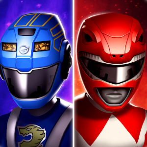 Icon: Power Rangers : All Stars