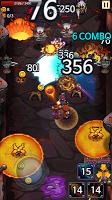 Screenshot 4: 용사는 파티중 - 방치도 되는 슈팅 RPG 키우기