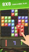 Screenshot 4: Block Puzzle - Jewel Deluxe 2020