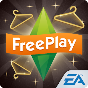 Icon: The Sims FreePlay