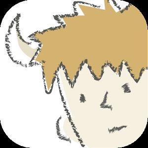 Icon: 마왕(웃음) | 일본판