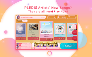 Screenshot 4: SuperStar PLEDIS