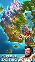 Screenshot 4: Empires & Puzzles: RPG Quest