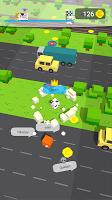 Screenshot 3: 方塊競跑