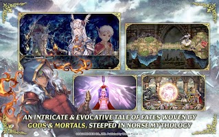 Screenshot 3: VALKYRIE ANATOMIA -The Origin- | English