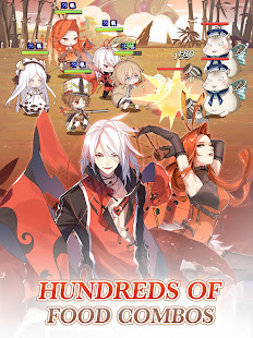 Download] Food Fantasy - QooApp Game Store