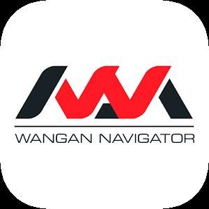Icon: 湾岸ナビゲーター