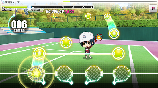新網球王子 RisingBeat
