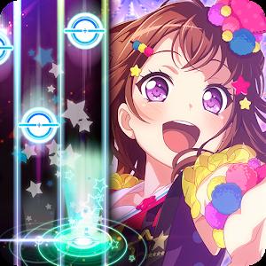 Icon: BanG Dream! Girls Band Party! (English)