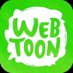 Icon: LINE WEBTOON - Free Comics